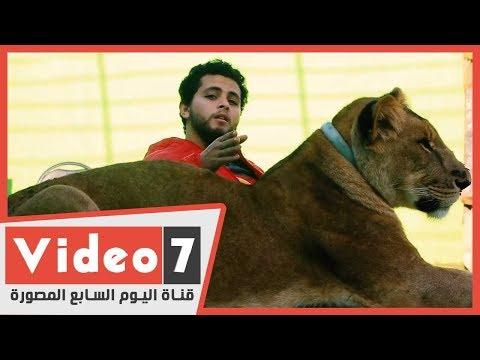 أشرف الحلو الزواج سبب قتل الأسد سلطان لجدي   وهذا ما فعلناه به  - 16:00-2020 / 1 / 8
