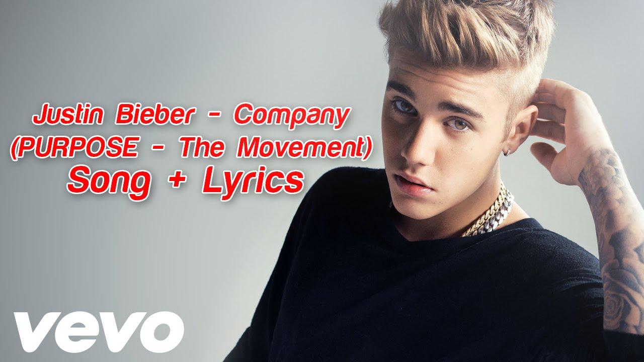 Company Lyric Video