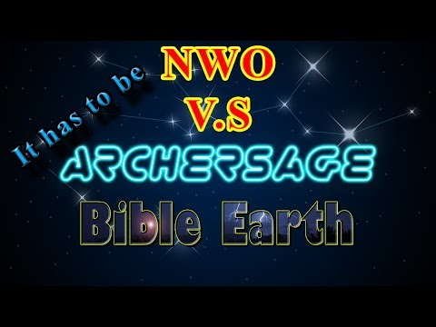 ArcherSage forensic evidence World Governments Working together to fake space proof