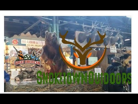 The Great American Outdoor Show 2019