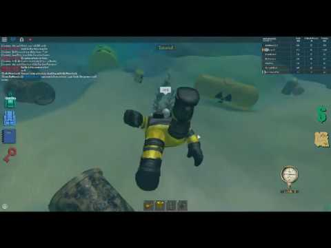 Roblox Quill Lake Partner Roblox Scuba Diving At Quill Lake How To Get The Final Suit Youtube