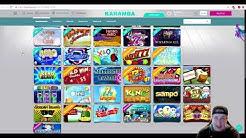 Karamba Casino - Esittely, Bonus & Ilmaiskierrokset