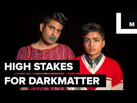 DarkMatter Poets: Moving Past Trans And Gender Nonconforming Stereotypes | Mashable Docs