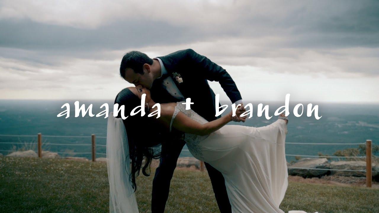 Amanda + Brandon // Teaser