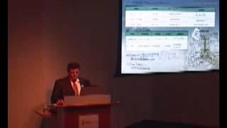 Burj Khalifa Lecture Series, Extreme Building: Concrete Pumps