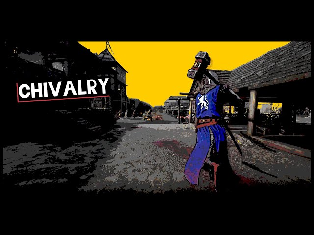 Chivalry 2 Redefined Medieval Warfare
