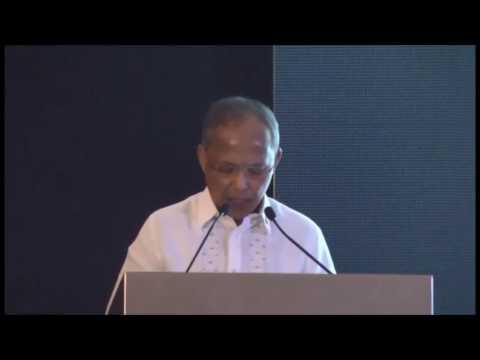 Secretary Alfonso G. Cusi - Department of Energy, Philippines
