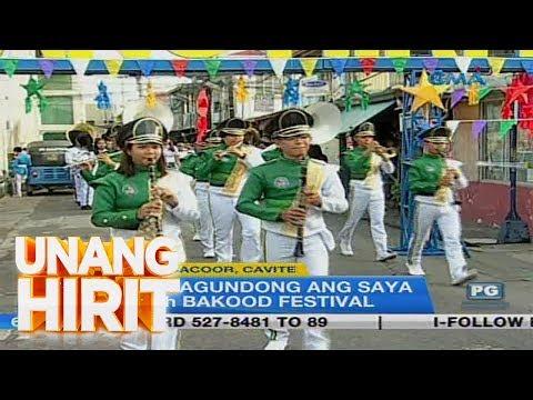 Unang Hirit: 13th Bakood Festival ng Bacoor, Cavite