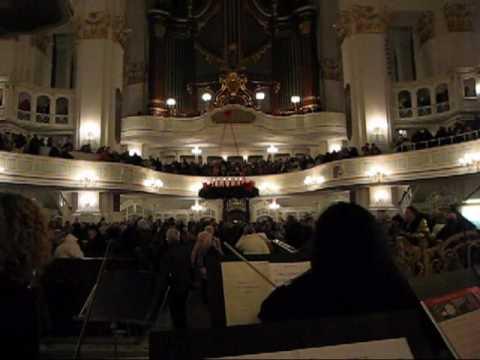 St. Michaelis Organ