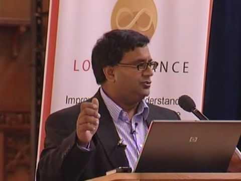 Sustainability: The Problem of Time - Professor Avinash Persaud - Gresham College