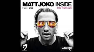 Matt Joko feat Sk8 - Inside (Big Room Edit)