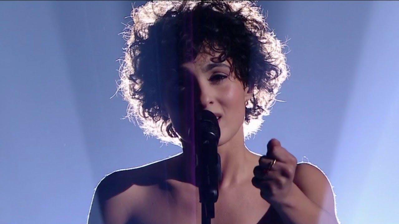 VIDEOCLIP: Barbara Pravi - Voila (Eurovison 2021)