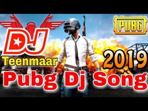 Jai_ Pubg Winner Winner Chicken Dinner( Full Song) / Dj Harish / Telugu Trenders ..