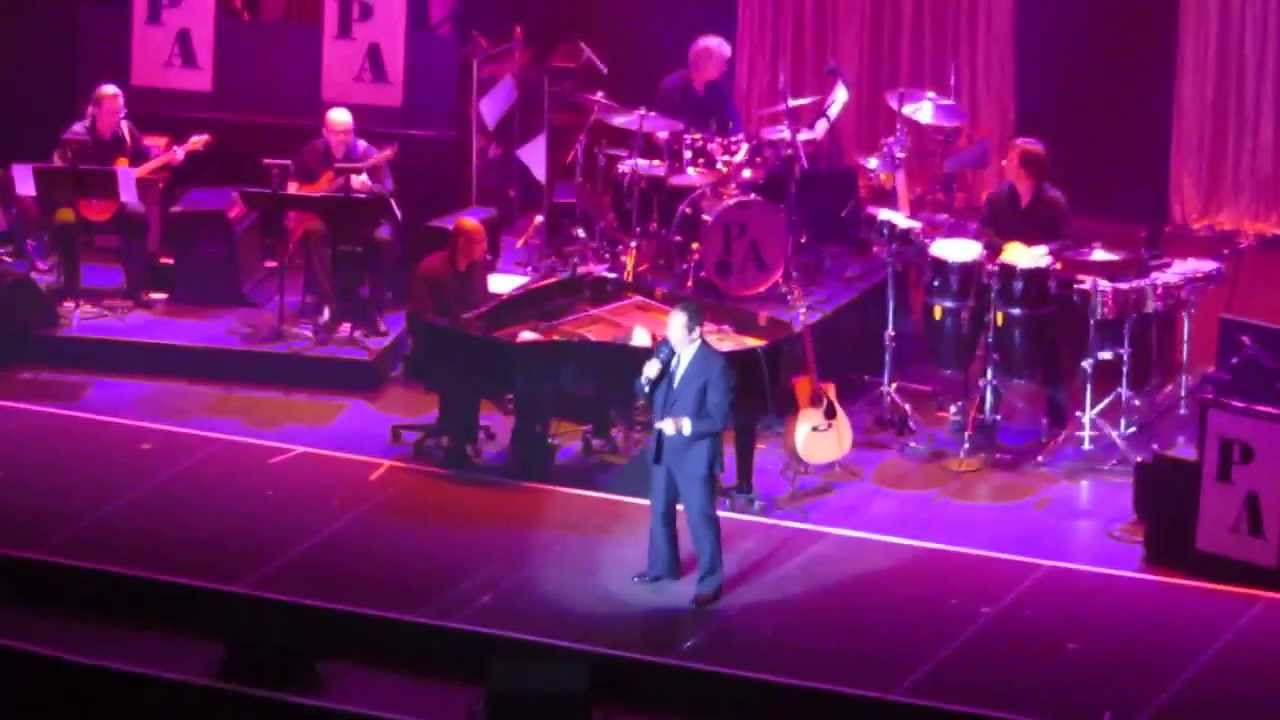 """Download PAUL ANKA with """"MICHAEL BUBLE"""" Perform """"Pennies from Heaven"""" from DUETS album, 2013"""