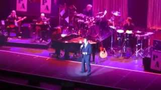 "PAUL ANKA with ""MICHAEL BUBLE"" Perform ""Pennies from Heaven"" from DUETS album, 2013"