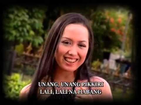 Lagu Batak : Lali Habang.... The Heart