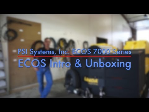 psi systems inc sweepstakes psi systems inc ecos 7000 series intro unboxing youtube 6776