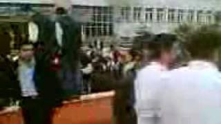 Ozan onur 2006 Halkoyunlari  yarışması muş