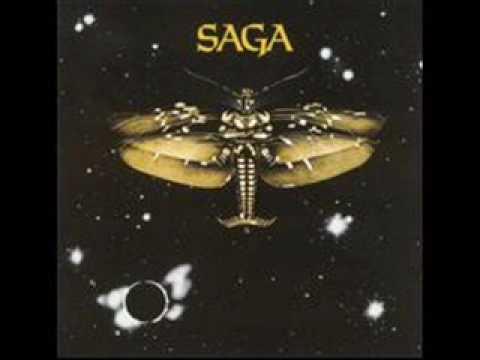Saga - Perfectionist