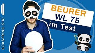 Beurer WL 75 Test - Unser Fazit, Erfahrung und Erklärung