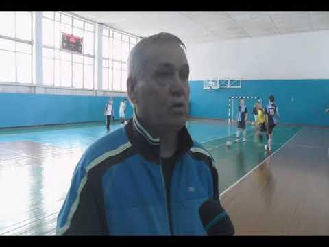 Первенство северных городов в Кушве по футболу