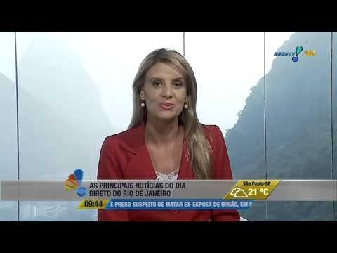 RedeTV! Se Liga Brasil: Lagoa Rodrigo de Freitas, no RJ, ganhará 'Parque Radical' em 2014