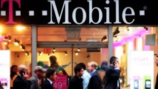 T-Mobile Adds Nearly 2 Million Customers: Legere