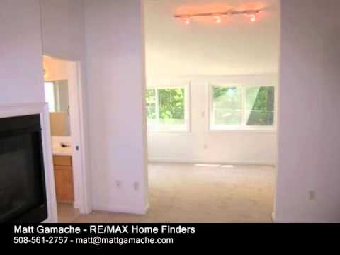 291 America Blvd Ashland, MA 01721 - Condo - Real Estate - For Sale -