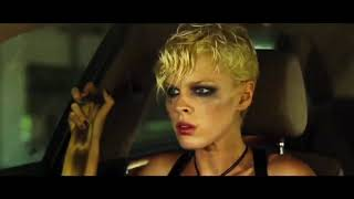 Френк Уходит от Полицейской Погони ... отрывок из фильма (Перевозчик 2/The Transporter 2)2005