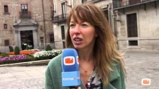 """Pilar Nadal: """"El espectador ha conectado con los personajes de"""