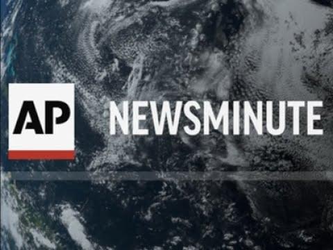 AP Top Stories July 20 A