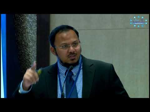 Samir Abdullah, Director – Managed Services Solution Architecture, du Telecom-UAE