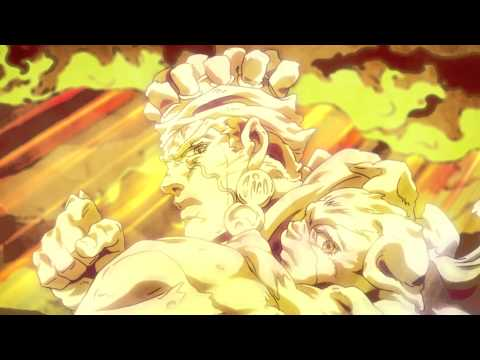 JoJo Stardust Crusaders OST - Iggy Death Theme