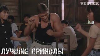 Лучшие приколы [ Лучшее в Coub ]#Танцы (...