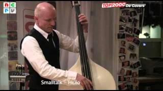 Top 2000 De Covers - Smalltalk - Hello