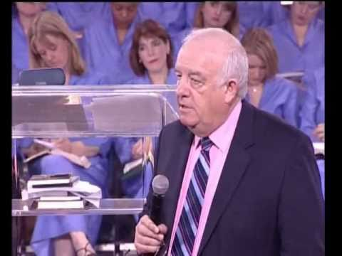 The source of Miracles revealed - Session 1 - Bishop Michael Reid