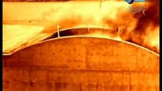 Видео взрыва водородной бомбы в 4 мегатонны