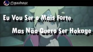 Rap do boroto  uzumaki (Naruto)