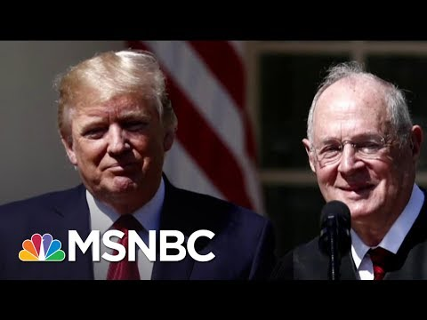Trump Administration Gets A Partial Victory On Travel Ban | MSNBC