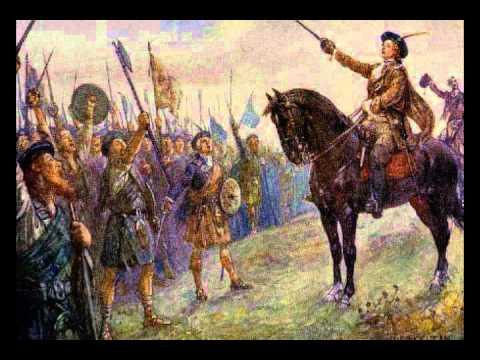 The Battle of Killiecrankie - The Corrie Folk Trio (1965)
