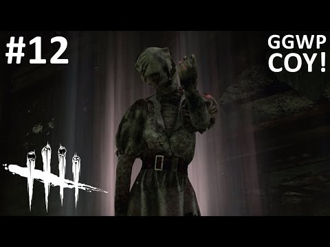 DAPET FULL POINT KILLER! - Dead by Daylight (Indonesia)