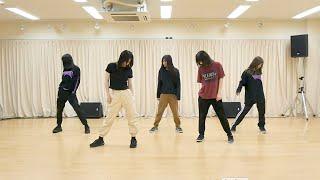 フェアリーズ / Change My Life (short ver.)〜Dance Rehearsal Ver.