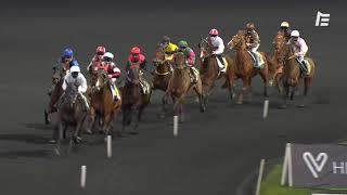 Vidéo de la course PMU PRIX DE PONTRIEUX