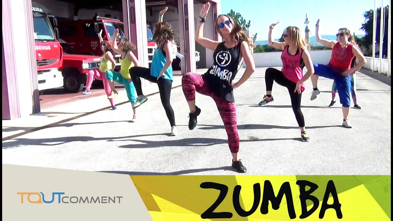 cours de zumba francesca maria popee zumba fitness chor graphie youtube. Black Bedroom Furniture Sets. Home Design Ideas