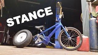 GMMG Slammed & Stanced Trike