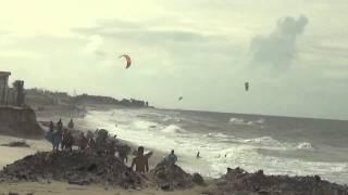 DOWNWIND - Praia do Futuro ao Cumbuco / CE / Brazil