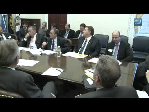 Forum on Jobs and Economic Growth: Expanding Job Opportunities for America's Workers