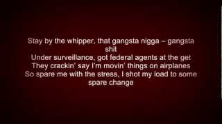 Domo Genesis - Till The Angels Come (w/ Lyrics)