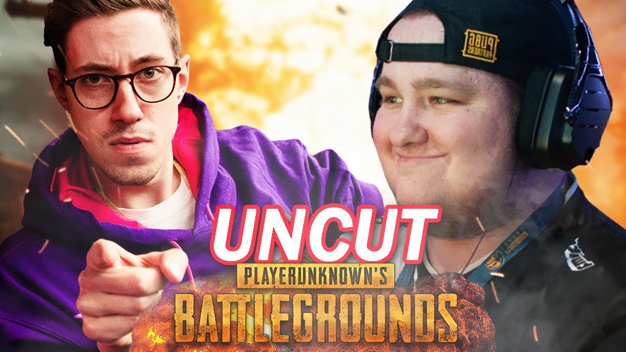 Apollo und Hänno Balboa 2 | PLAYERUNKNOWN'S BATTLEGROUNDS thumbnail