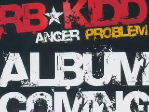 """R.B. Kidd """"Dat Boi"""""""